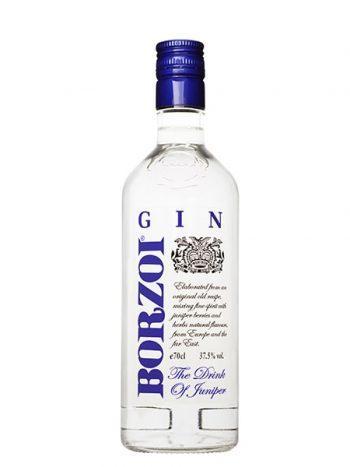 Prozorna steklenica