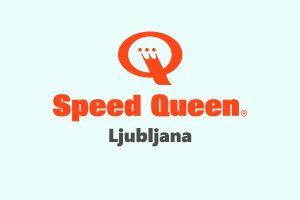 Speed Queen samopostrežna pralnica