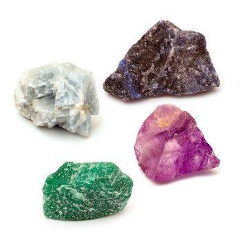 fotografiranje kristalov