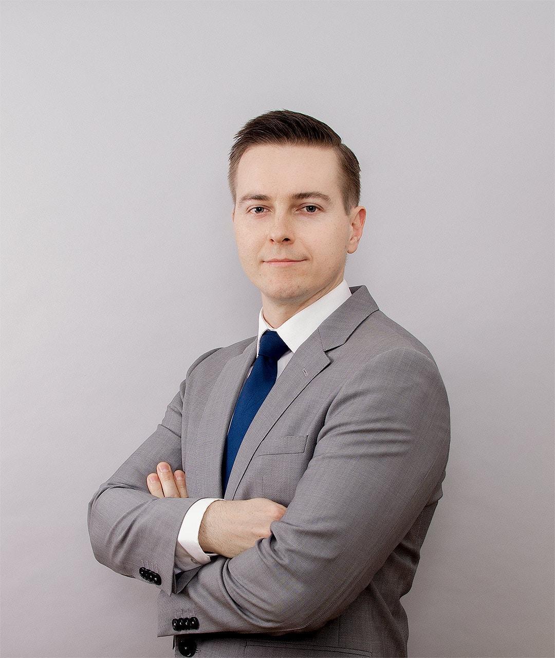 portret odvetnika