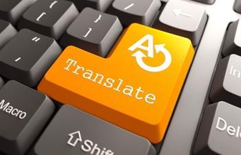 Prevajanje in tolmačenje
