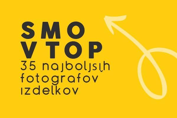 Seznam najboljših fotografov