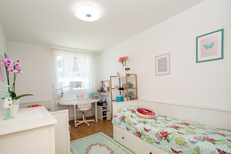 Fotografija otroške sobe v stanovanju za prodajo