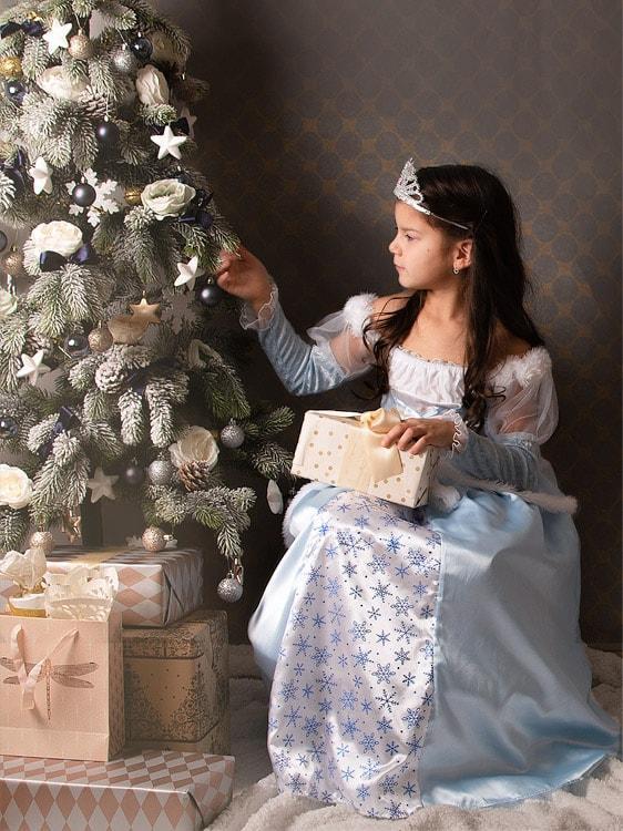 božično fototgrafiranje pravlica