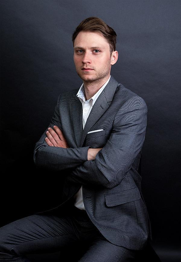 poslovni portret