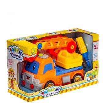 Otroško vozilo